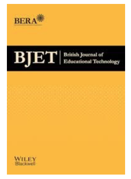 British Journal of Educational Technology